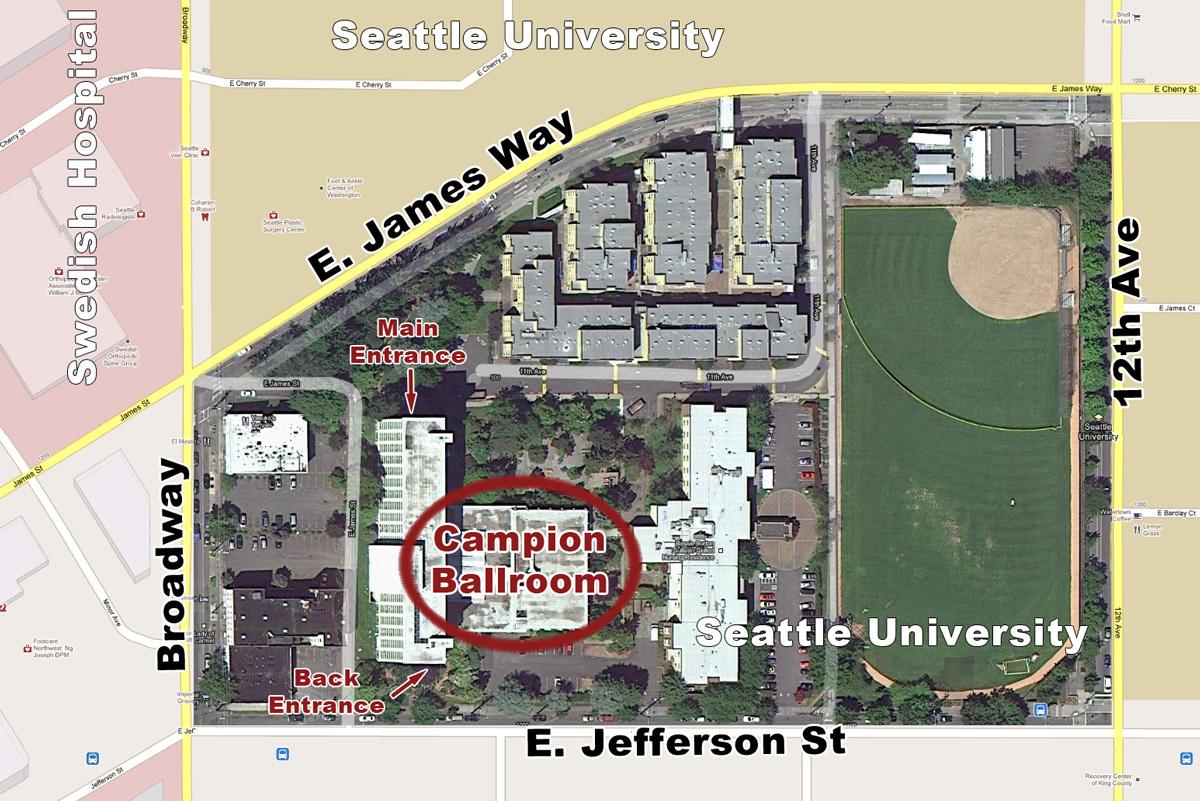 Image: campus map