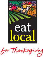 Eat Local for Thanksgiving