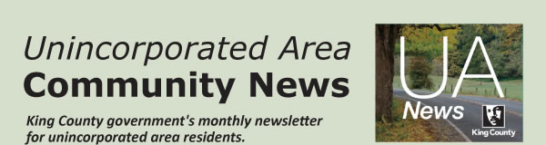 Unincorporated Area News