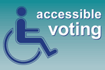 Accessible voting at King County Elections