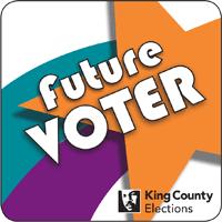 future voter icon