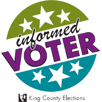 informed voter icon